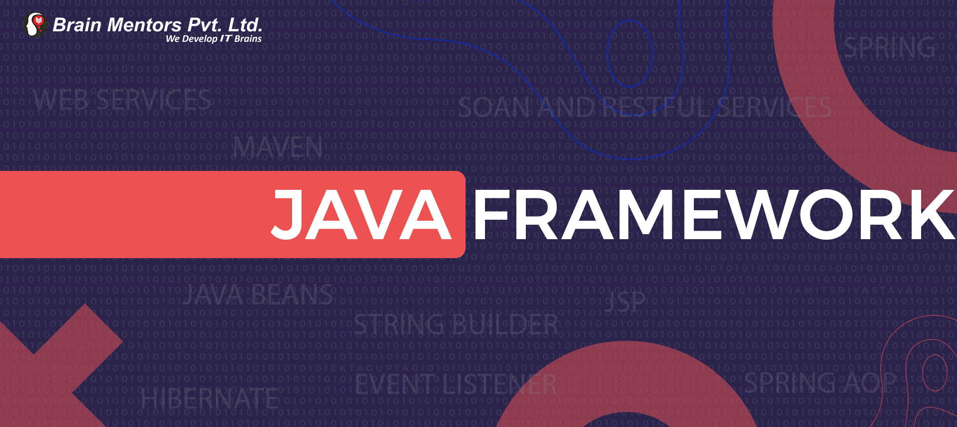 Java Framework Course
