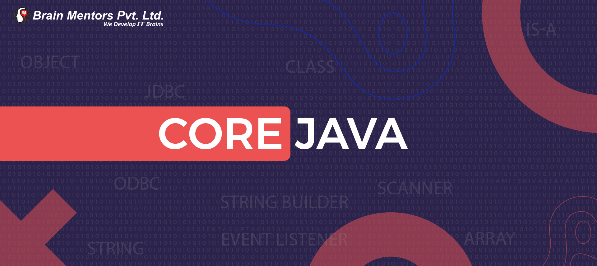 Core Java Programming Course