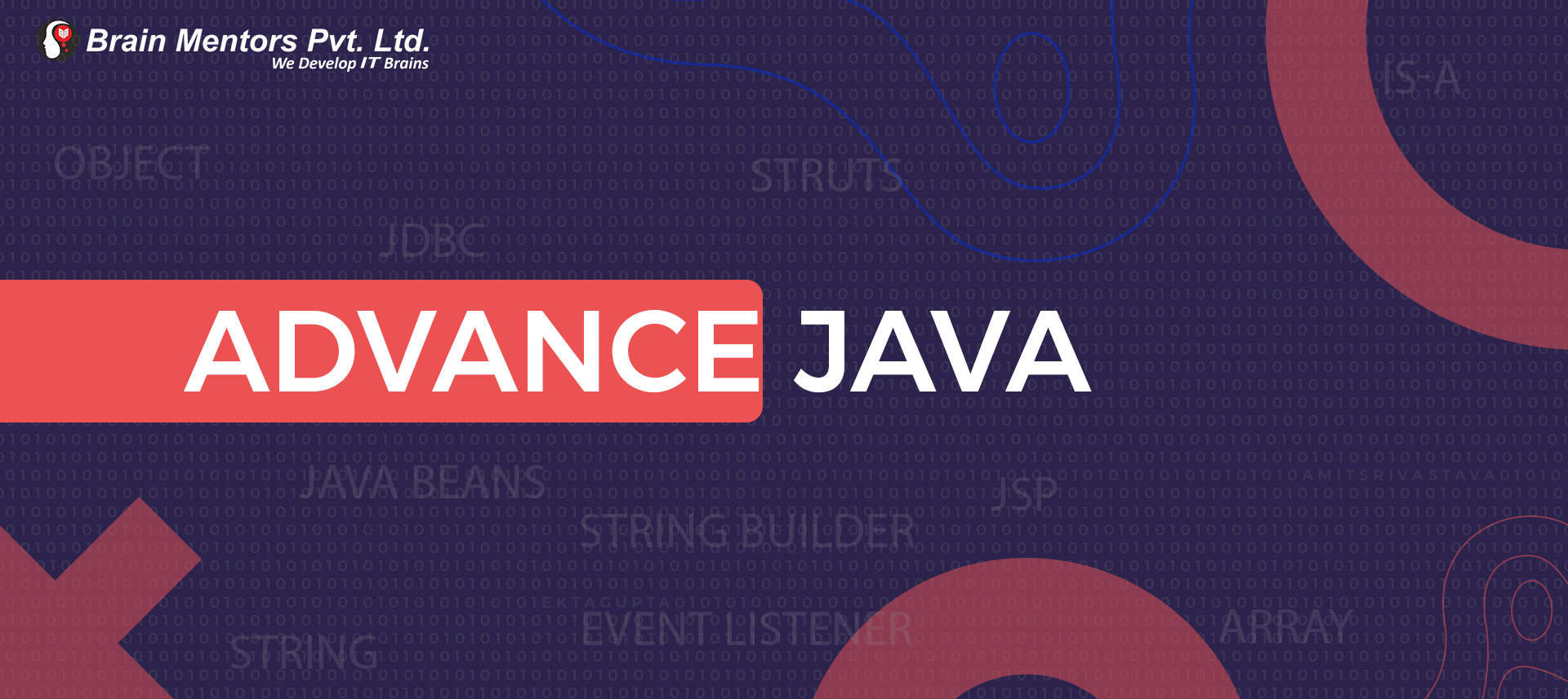 Advanced Java Programming Course