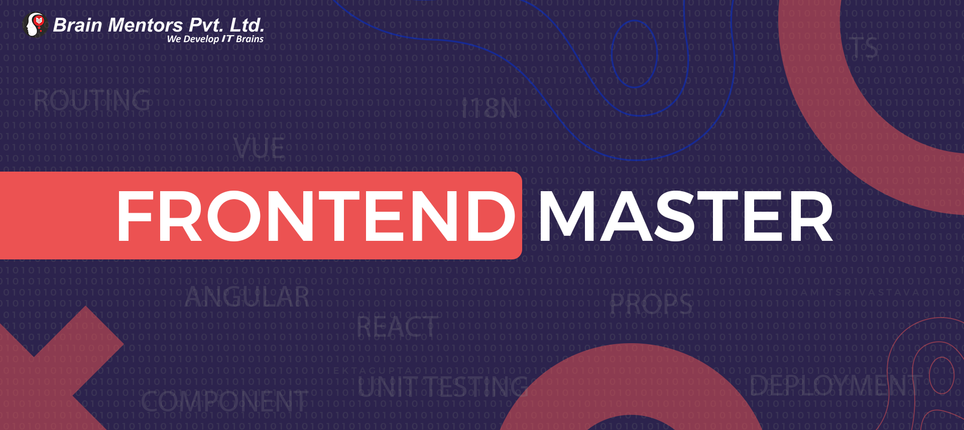 Frontend Master Course