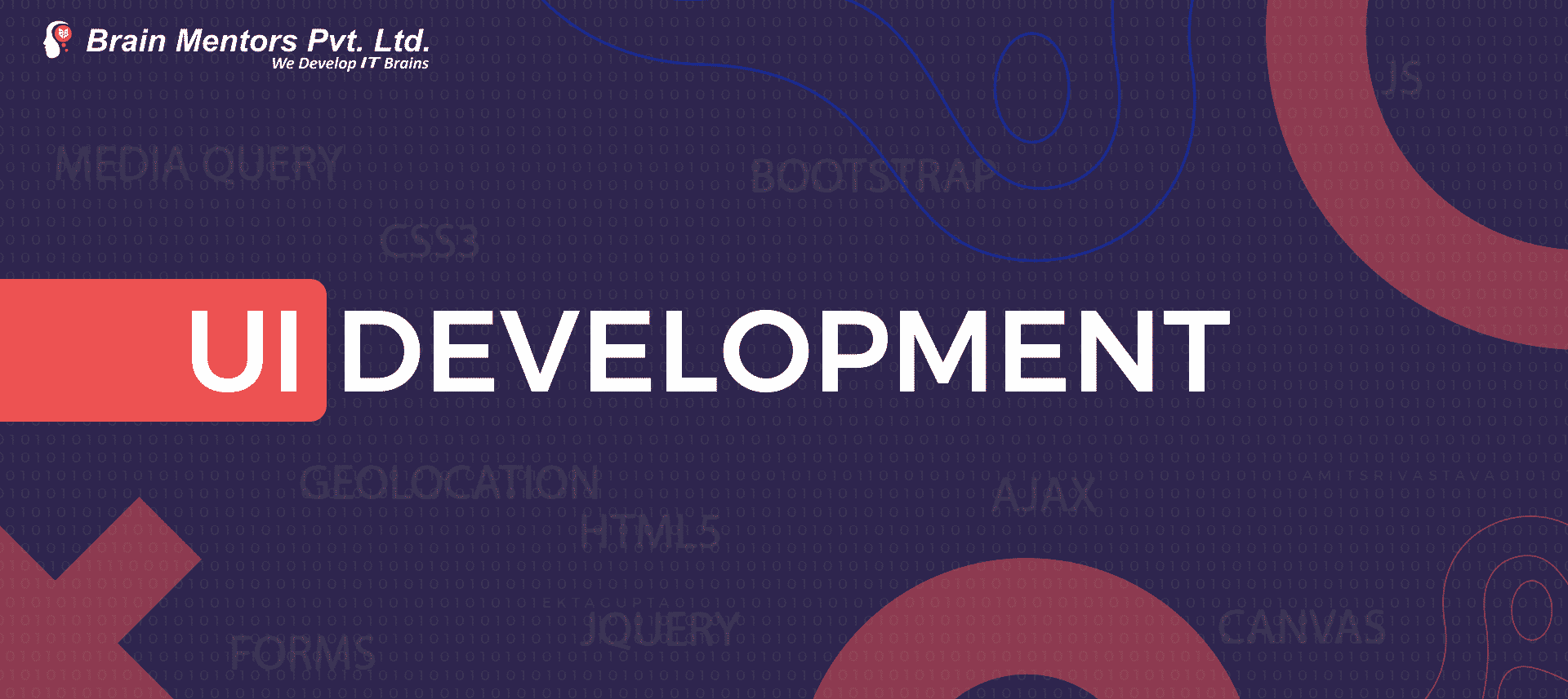 UI Development Course